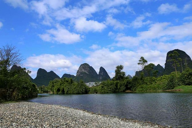 Guilin Highlights Private Day Tour photo 9