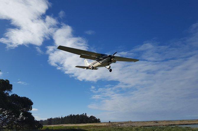 Pilot a Plane plus Passenger