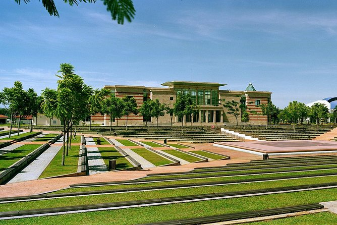 Miri City - Top Attractions Tour
