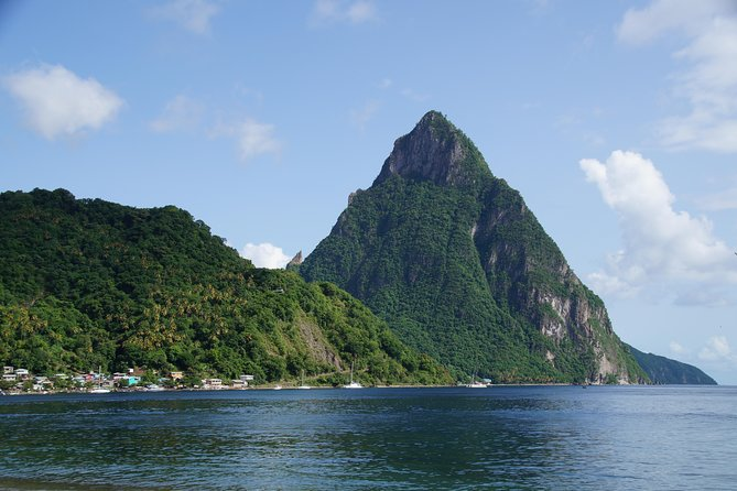St Lucia Sunday's Tour