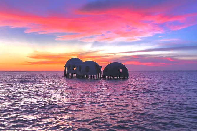 Marco Island Private Boat Tour - Dolphins, Shelling, Dome House - up to 6 people