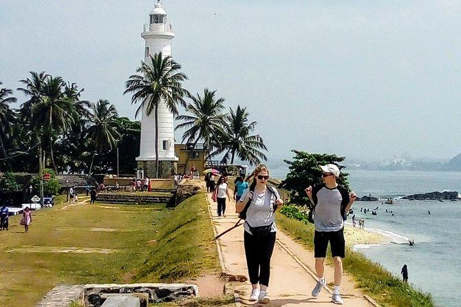 Sri Lanka 3 Days Sightseeing Tour