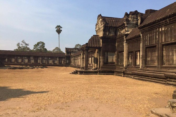Private Sunrise Angkor Tour (everything is included in the package) photo 12