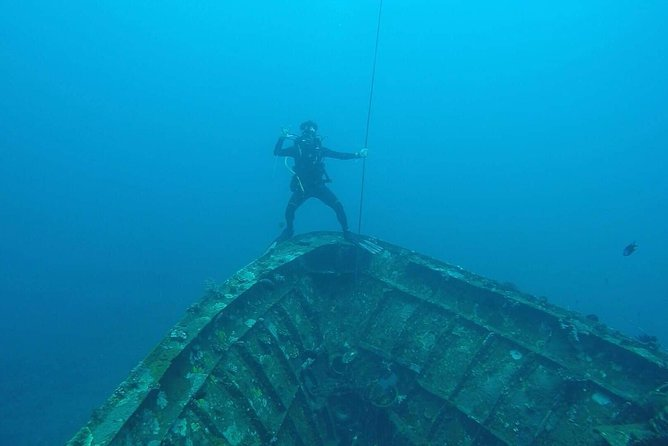 Fun Diving in Amed and surroundings!