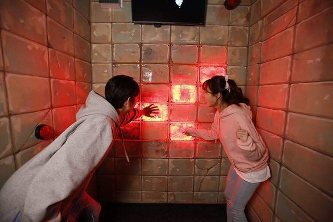 Dynamic Maze Discount Ticket Insa-dong
