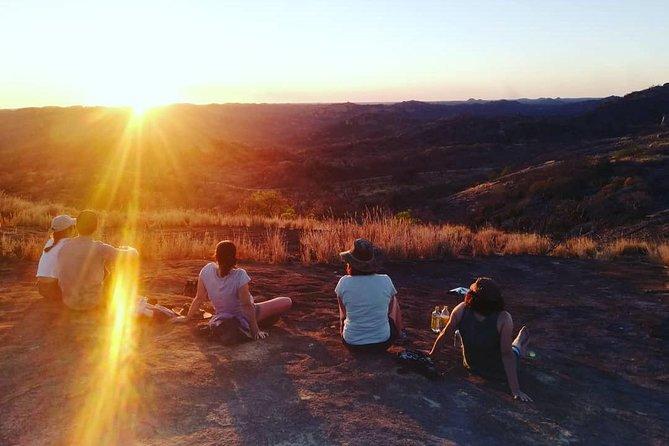 Matobo National Park Day Trip Safari
