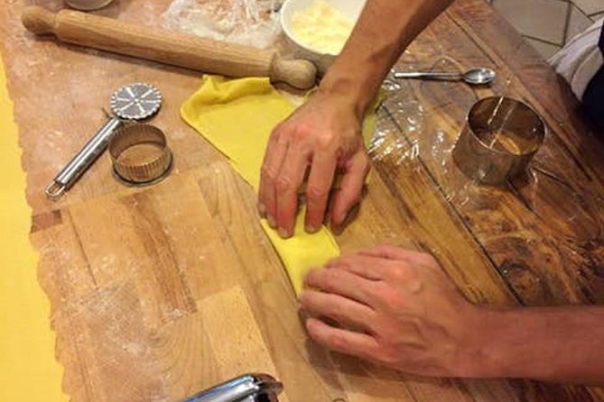 Umbrian Traditional Cooking Class with dinner at Trasimeno Lake