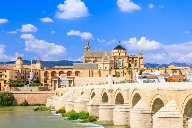 Private tourist route through the city of Córdoba