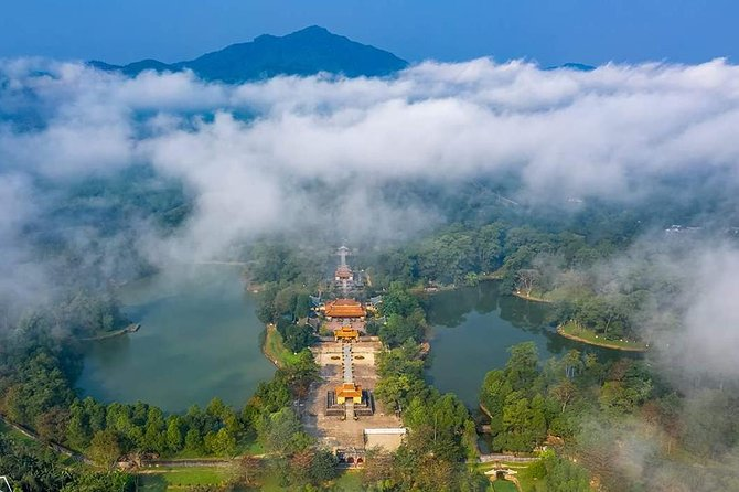 One day with Must-see attractions in Hue
