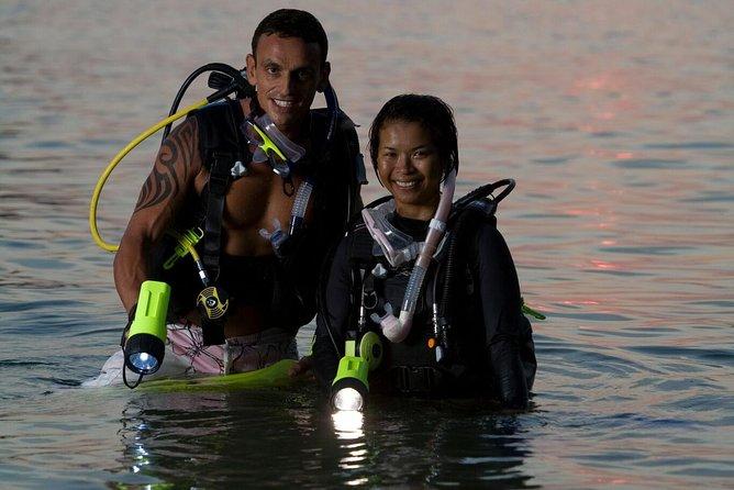 Private Adventure Dive