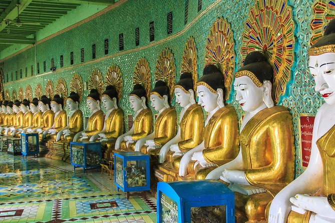 The Ancient Capitals of Myanmar photo 8