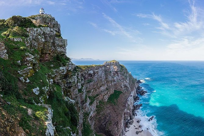 Cape Point (A UNESCO World Heritage Site) Full Day Private Tour