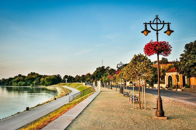 Private Guided Tour to Szentendre & Visegrád Castle (Danube Bend)