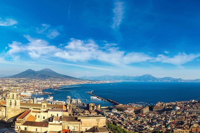 Naples City - Private tour