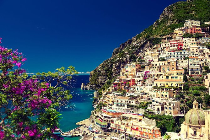 Amalfi Coast Excursion from Salerno photo 2