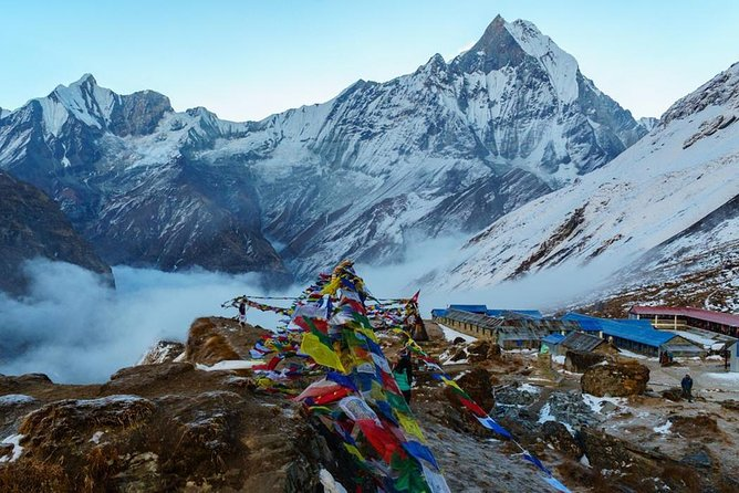 Experience your holiday with Haeorum Himalaya Treks and Expeditions