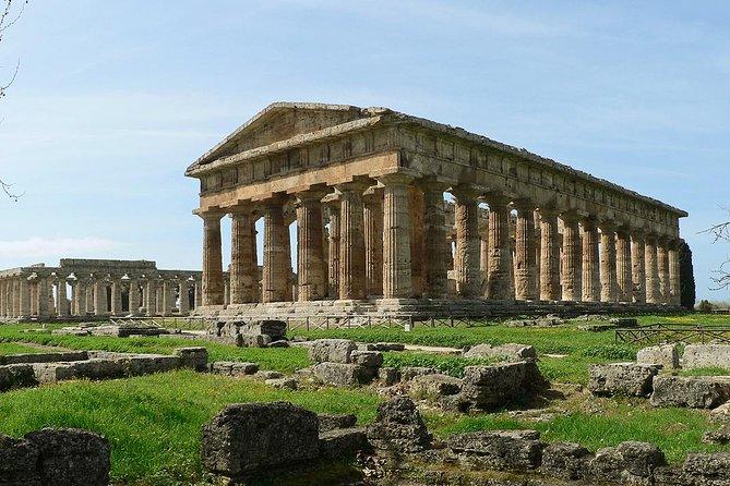 Paestum Greek Temples - Private Tour