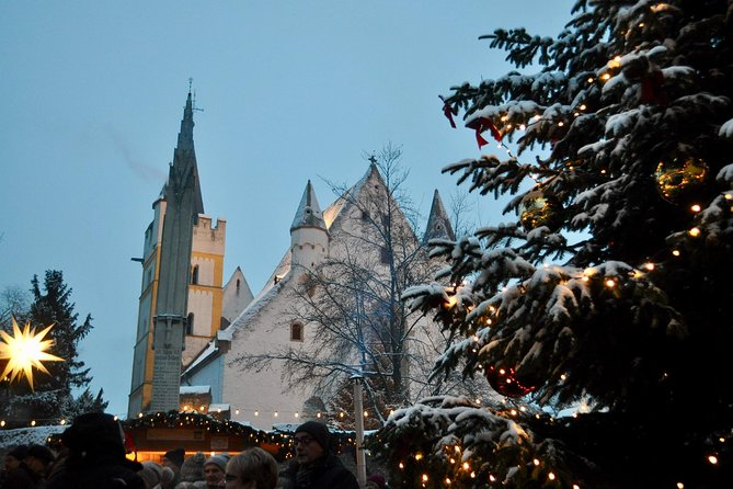 Wine & Weihnachtsmarkt (German Christmas Markets & Wine tour) Close to Frankfurt photo 1