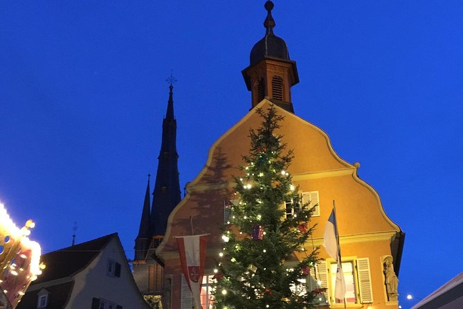 Wine & Weihnachtsmarkt (German Christmas Markets & Wine tour) Close to Frankfurt photo 2