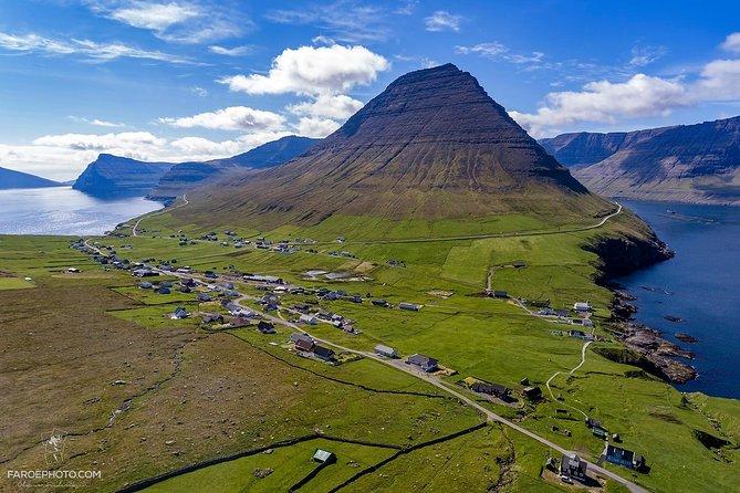 4 Days Summer Package | Faroe Islands Original Experience