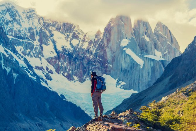 2-day El Chalten Hiking Adventure Tour from El Calafate photo 15