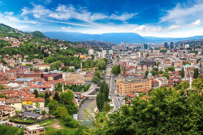 Day Trip from Banja Luka to Sarajevo