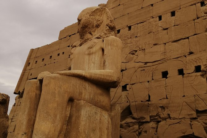 Private Tour: Luxor One Day From Hurghada, Pharaonic Program photo 3