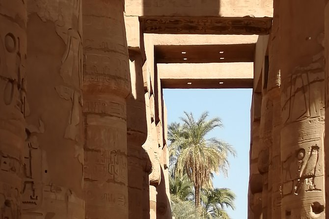 Private Tour: Luxor One Day From Hurghada, Pharaonic Program photo 7