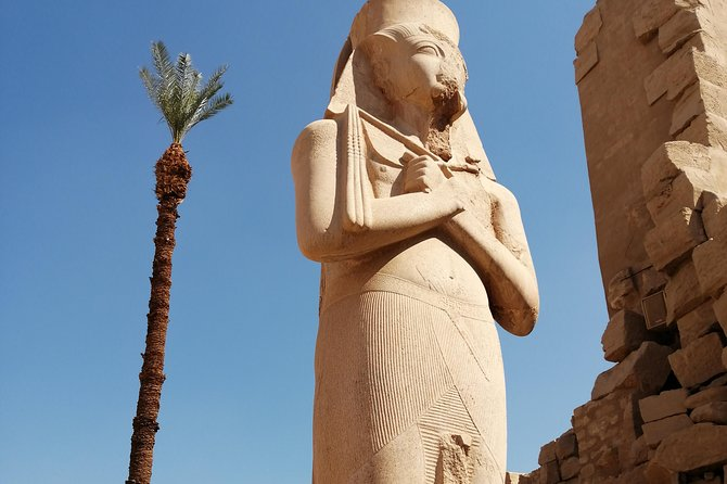 Private Tour: Luxor One Day From Hurghada, Pharaonic Program photo 8