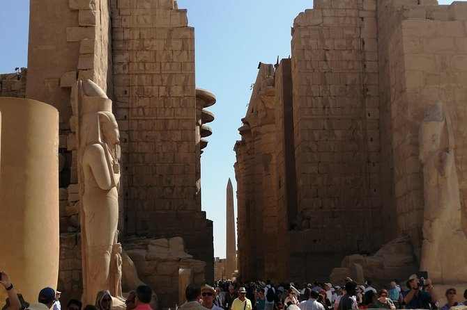 Private Tour: Luxor One Day From Hurghada, Pharaonic Program photo 6