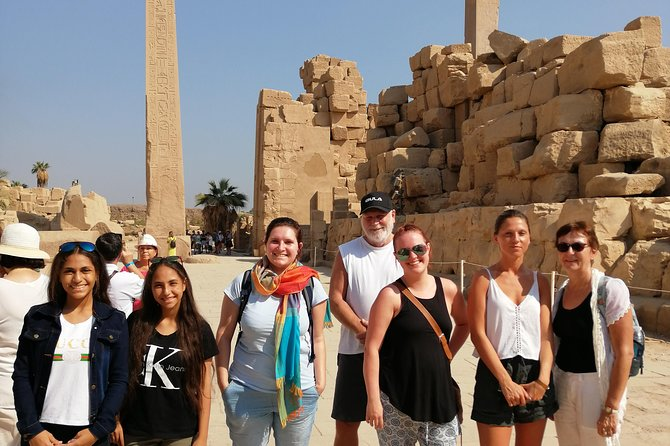 Private Tour: Luxor One Day From Hurghada, Pharaonic Program photo 9