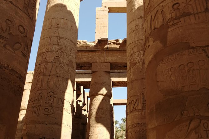 Private Tour: Luxor One Day From Hurghada, Pharaonic Program photo 10