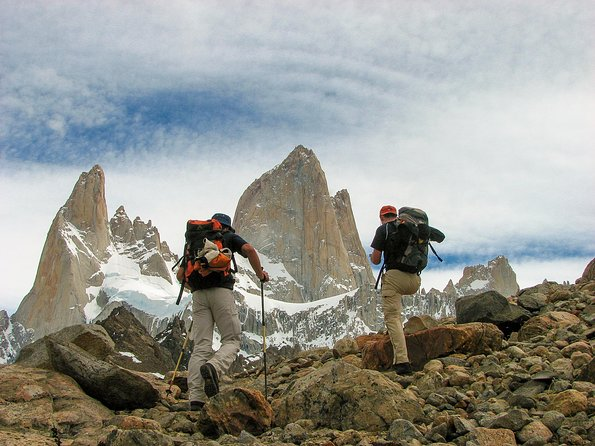 2-day El Chalten Hiking Adventure Tour from El Calafate photo 7