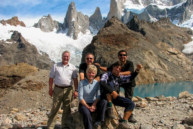 2-day El Chalten Hiking Adventure Tour from El Calafate photo 20