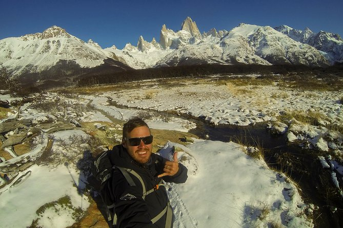 2-day El Chalten Hiking Adventure Tour from El Calafate photo 12
