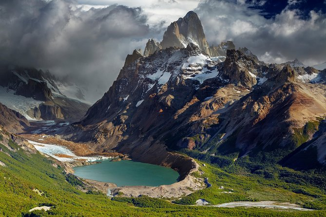 2-day El Chalten Hiking Adventure Tour from El Calafate photo 18