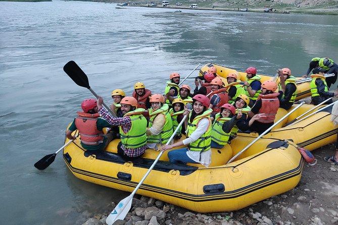Explore Shangri-La of James Hilton, Hunza Valley and Skardu
