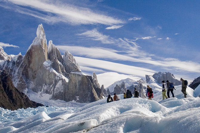2-day El Chalten Hiking Adventure Tour from El Calafate photo 17