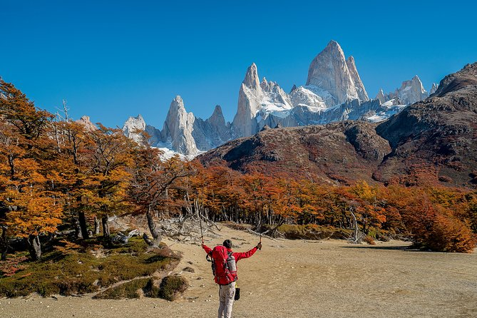 2-day El Chalten Hiking Adventure Tour from El Calafate photo 16