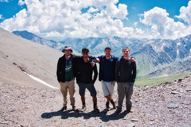 Hiking,Trekking,Horseback riding, adventure tours in Tusheti