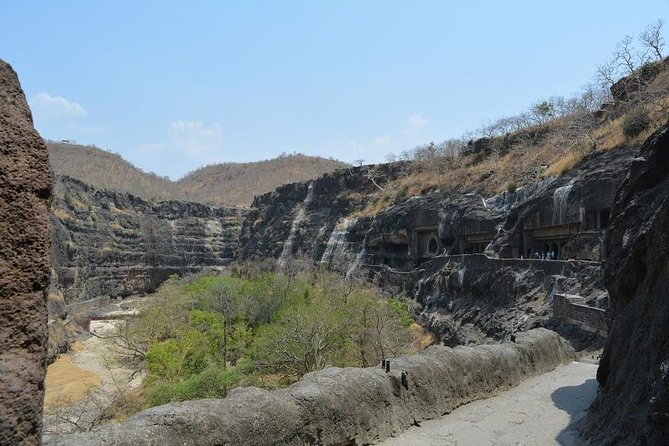 Ajanta Caves Self Guided Tour