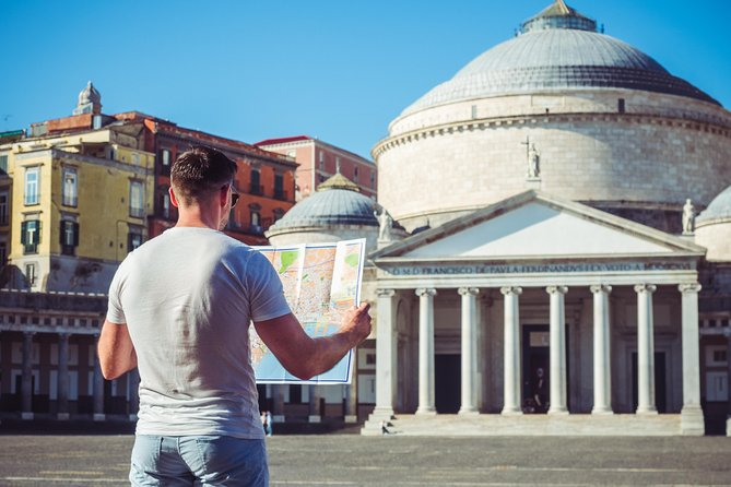 Naples Walking Tour - Private Walking tour with guide