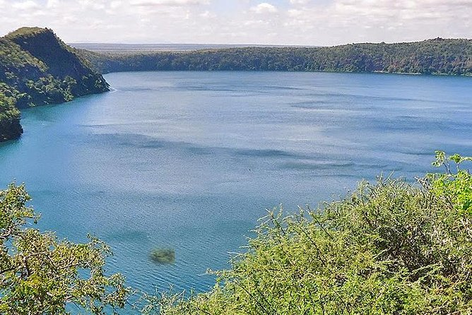 Lake Chala Day Excursion