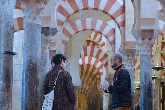 Cordoba Mosque Guided Tour
