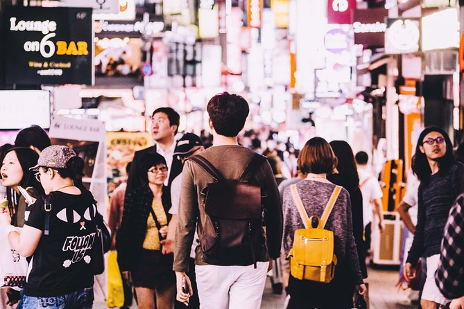 Private And Personalized Experience: See Seoul With A Local