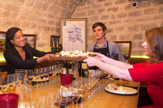 THE Ultimate Wine and Cheese Tasting (10 cheeses, 10 wines) photo 11