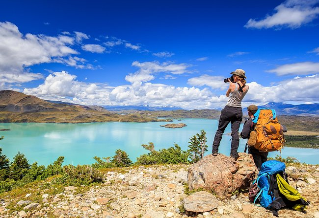 Tour to the Torres del Paine National Park