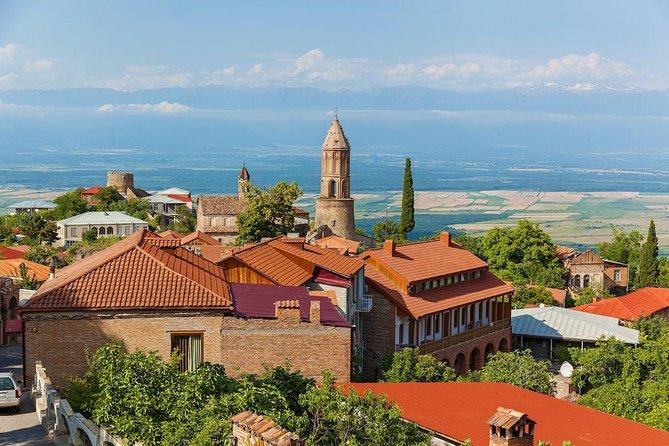 "Kakheti Wine Tour - ""Travel Like a Local"""