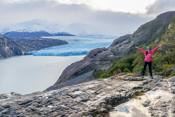 5-Day Small Group Guided W Trek - Torres Del Paine Highlights in Mountain Refuge photo 11