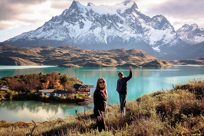 5-Day Small Group Guided W Trek - Torres Del Paine Highlights in Mountain Refuge photo 10